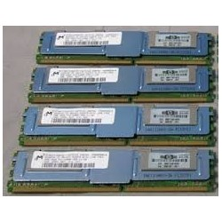 Hewlett Packard Enterprise HP 2GB PC2-5300F DDR2-667MHz