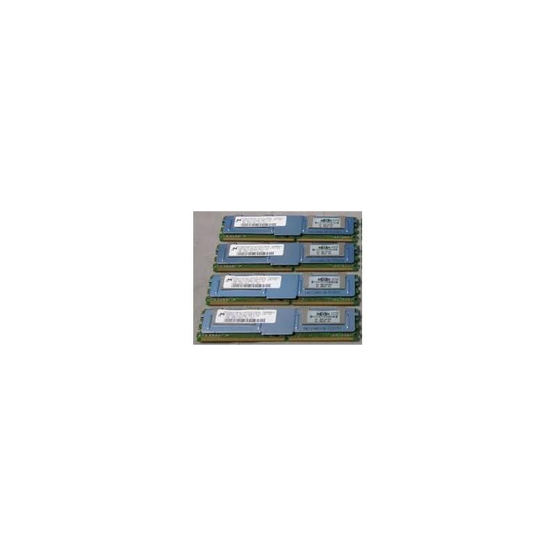 Hewlett Packard Enterprise HP 2GB PC2-5300F DDR2-667MHz