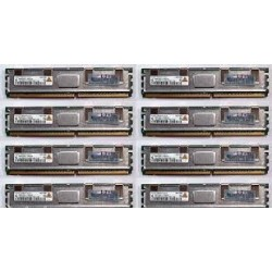 Hewlett Packard Enterprise 1GB (1X1G) PC2-5300 FBD