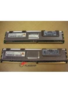 Hewlett Packard Enterprise 1GB (1X1G) PC2-5300 FBD
