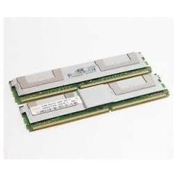 398705-051 - HP MEM 512MB PC5300 667MHz DDR2 CL5 ECC SDRAM