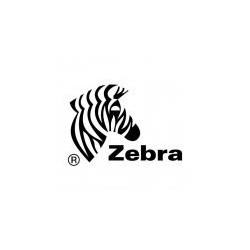Tajetas Zebra Card, PVC PREMIER, Color BLANCO, Grosor 30mil (0,76mm). 1 Caja de 500 cards
