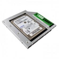 CONVERSOR CADDY DVD A HDD