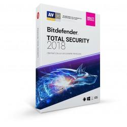 Antivirus BitDefender Internet Security 2015