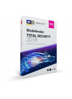 Antivirus BitDefender Internet Security 2015